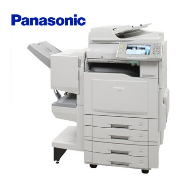 Panasonic copiers