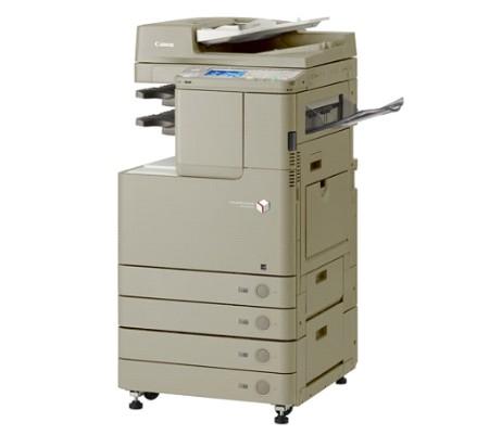 canon imagerunner advance ir  canon copiers chicago color mfp copiers  canon