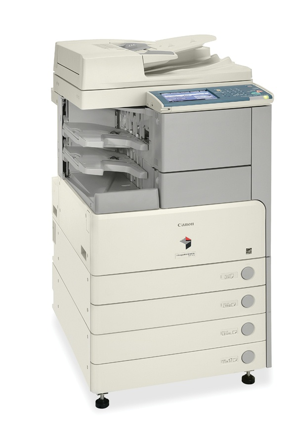 CANON IMAGERUNNER 3245 DRIVER FOR MAC