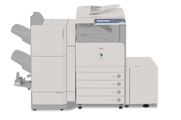 Canon Imagerunner Ir C2880 Canon Copiers Chicago Color