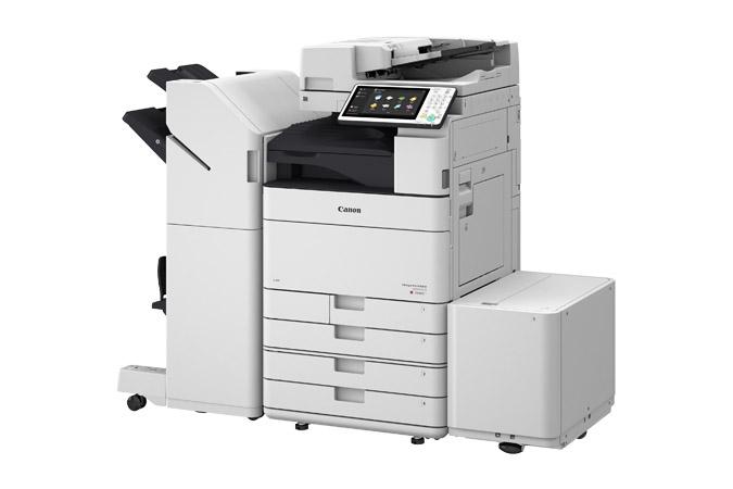 Canon Ir 5550 Printer Driver