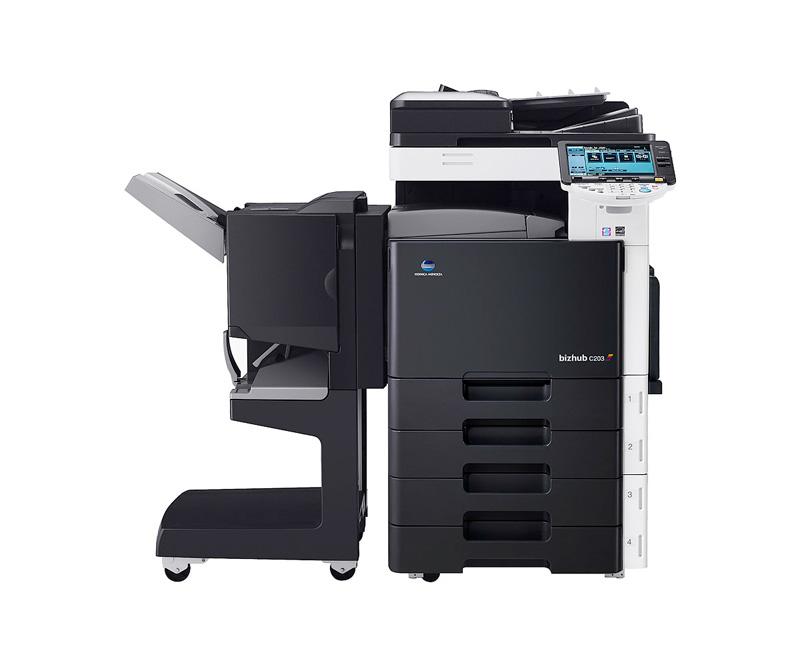 Konica minolta bizhub c652 photocopier for sale at low price!