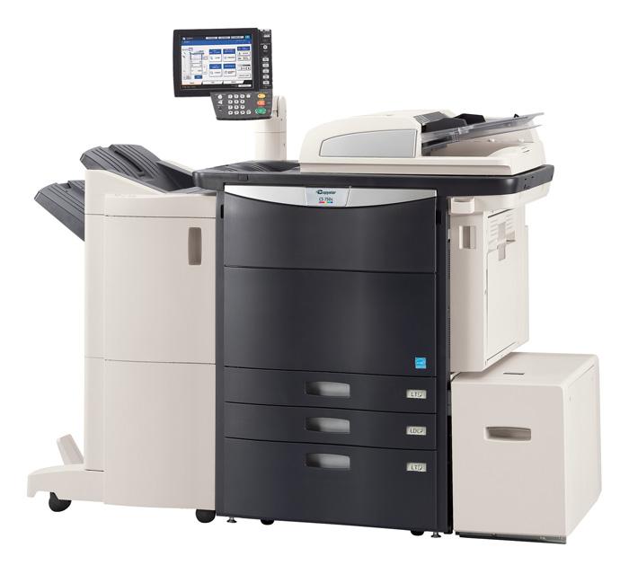 copy machine lease prices