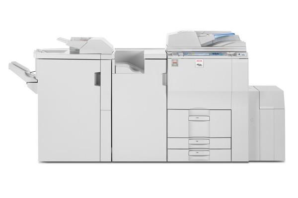 Ricoh Printer Driver Editor Tool