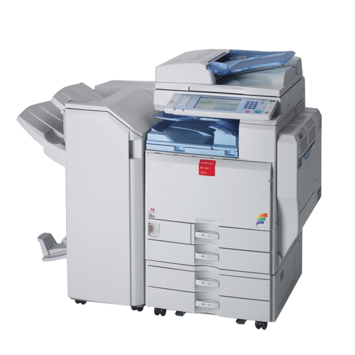 Ricoh Mp C4501 Printer Driver