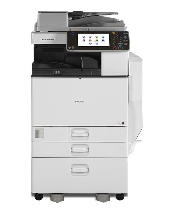 Printer Driver Ricoh Afico Mp 502