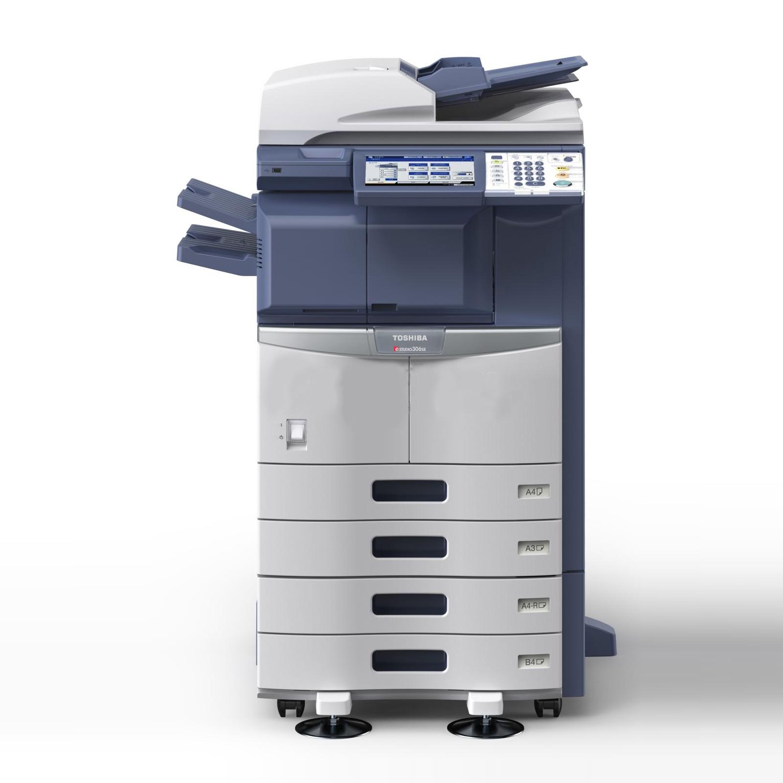 Color Printer Lease