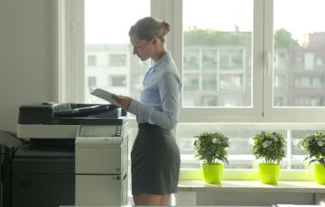 How to Choose a New Copier Machine