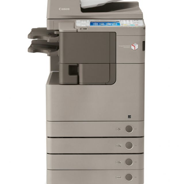 Canon imageRUNNER ADVANCE IR 4025 Copier