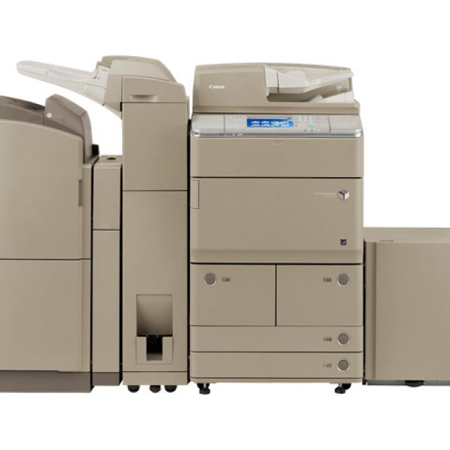 Canon imageRUNNER ADVANCE IR 6075 Copier