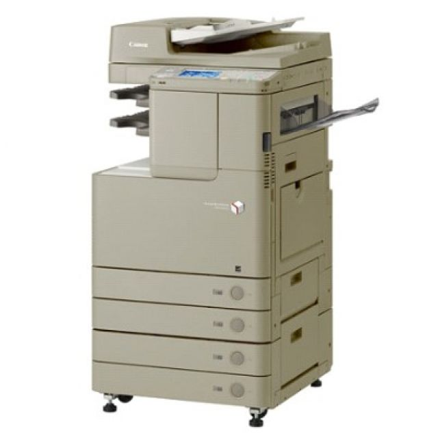 Canon imageRUNNER ADVANCE IR C2020 Copier