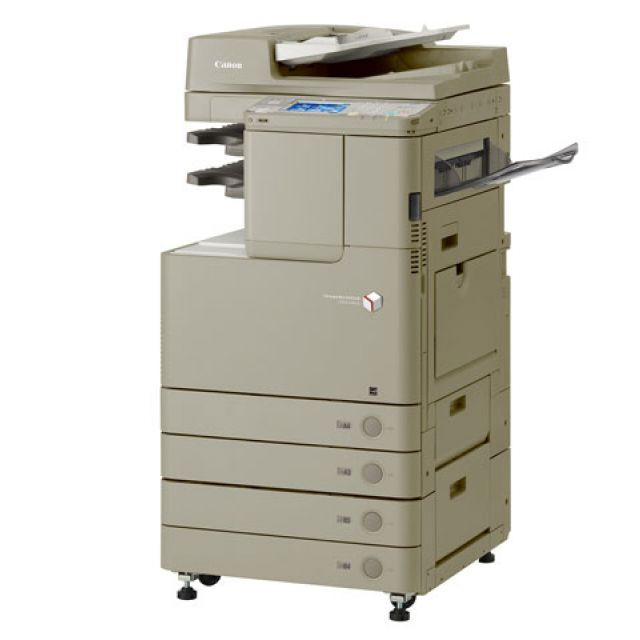 Canon imageRUNNER ADVANCE IR C2030 Copier