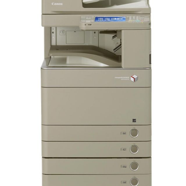 Canon imageRUNNER ADVANCE IR C5030 Copier