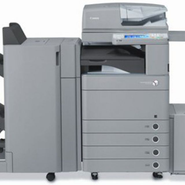 CANON IMAGERUNNER C5045 WINDOWS 7 DRIVER