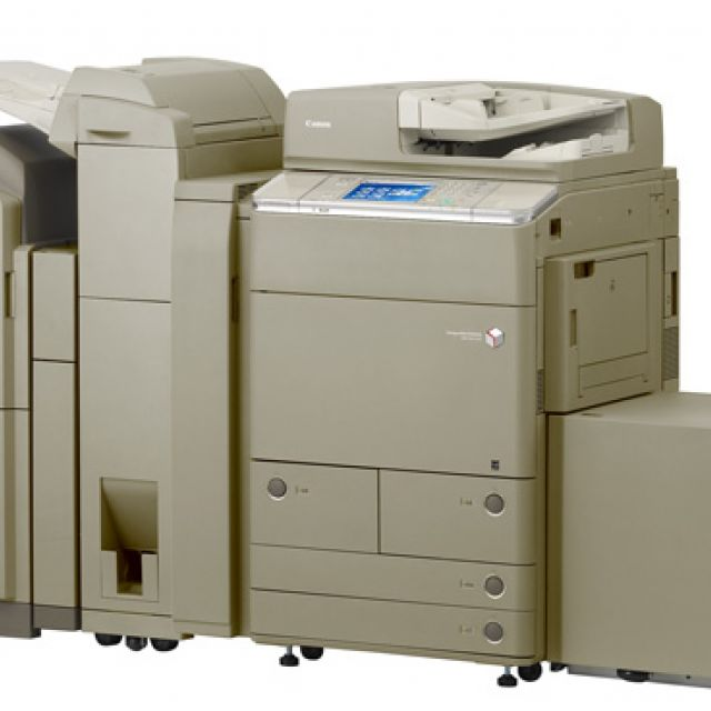 Canon imageRUNNER ADVANCE IR C7055 Copier