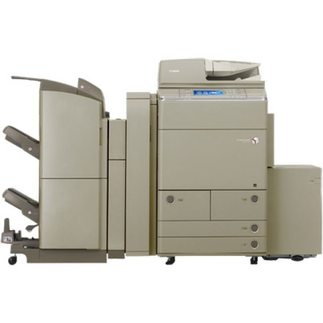 Canon imageRUNNER ADVANCE IR C7065 Copier
