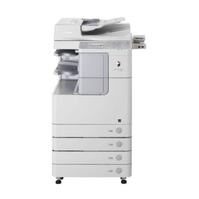 Canon imageRUNNER IR 2530 Copier