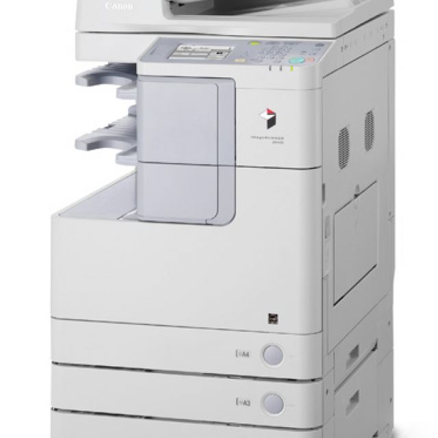Canon imageRUNNER IR 2530i Copier