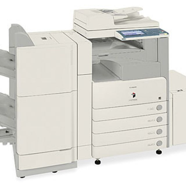 CANON IMAGERUNNER 3245I TREIBER WINDOWS 10