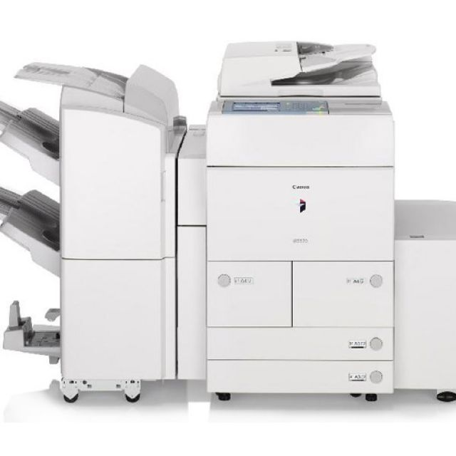 CANON IMAGERUNNER 5570 DRIVER DOWNLOAD