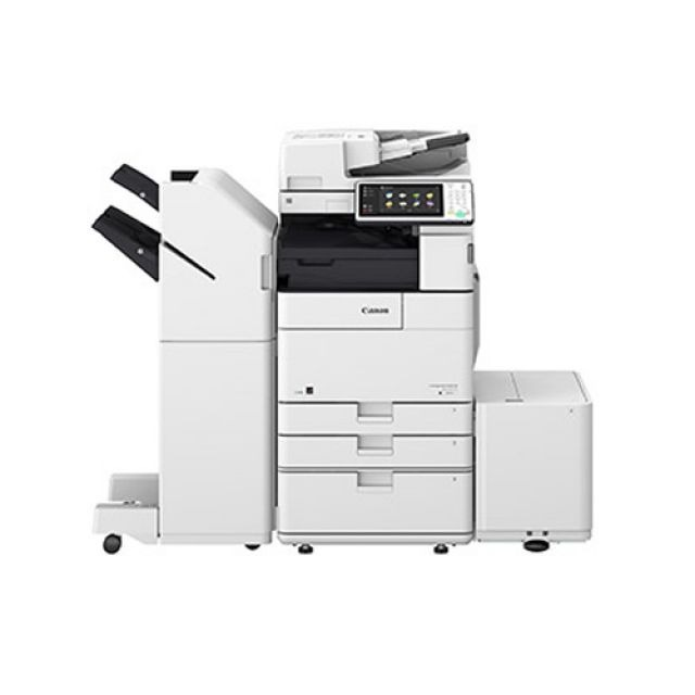 Canon imageRUNNER ADVANCE 4551i Copier