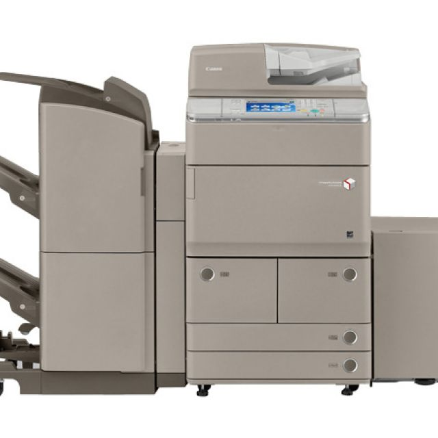 Canon imageRUNNER ADVANCE 6275 Copier