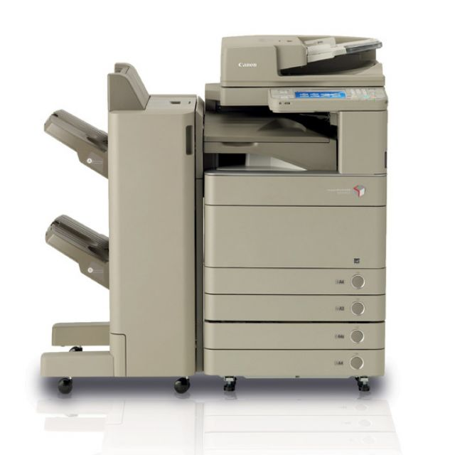 Canon imageRUNNER ADVANCE C5235i Copier