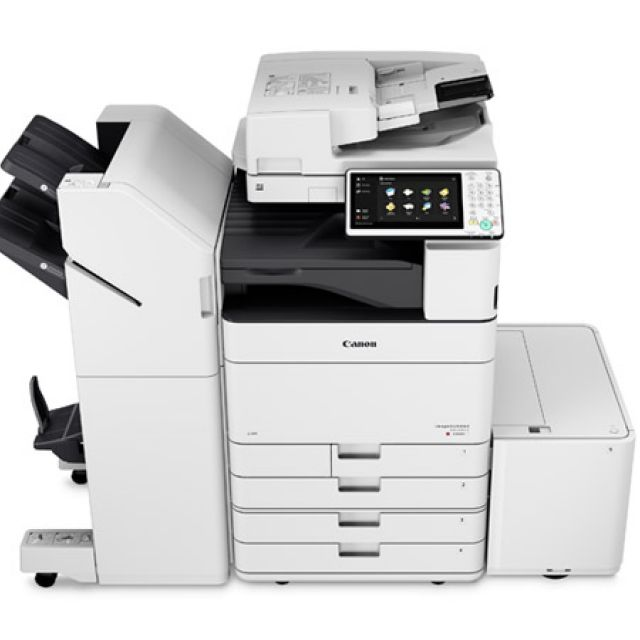 Canon imageRUNNER ADVANCE C5540i Copier