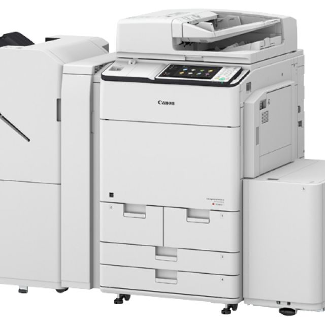 Canon imageRUNNER ADVANCE C7565i Copier