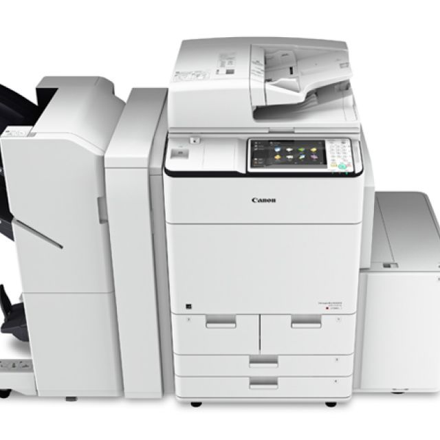 Canon imageRUNNER ADVANCE C7580i Copier