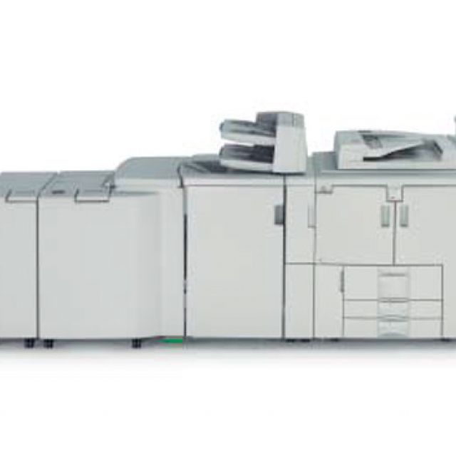 Gestetner MP 1350 Copier