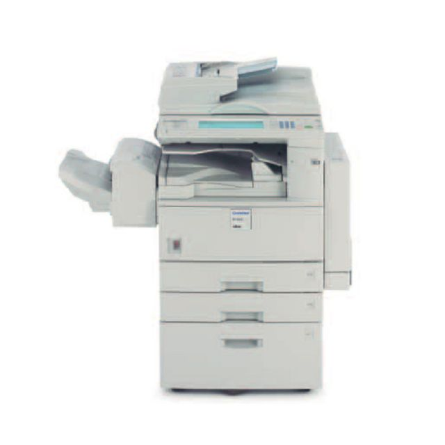 Gestetner MP 2510 Copier