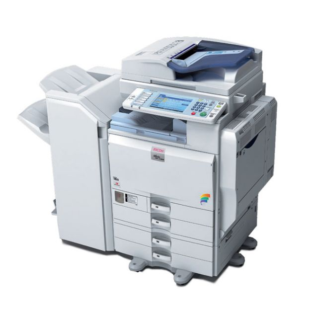 Gestetner MP C4000 Copier