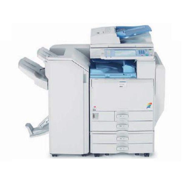 Gestetner MP C4500 Copier