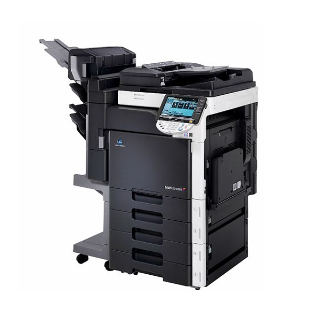 KONICA C353 SCANNER WINDOWS 10 DRIVERS DOWNLOAD