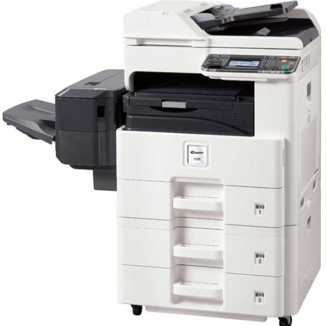 Kyocera CS 255 Copier