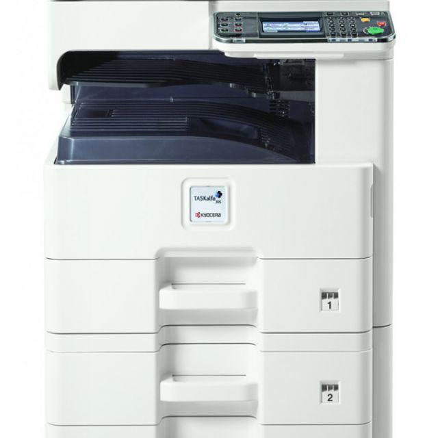 Kyocera CS 305 Copier