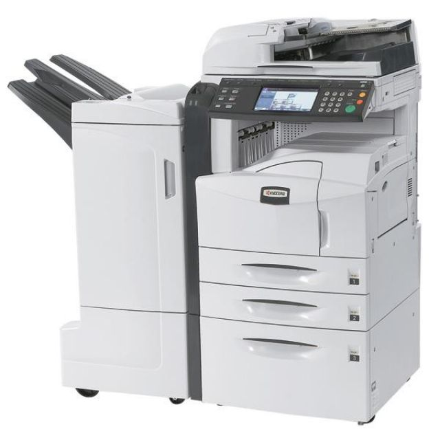 Kyocera CS-3050 Copier