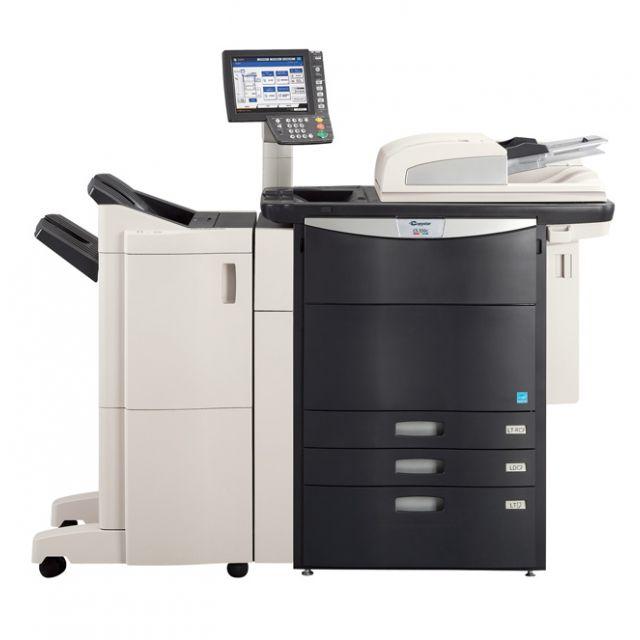 Kyocera CS 550c Copier