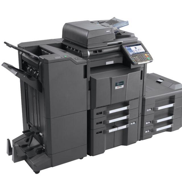 Kyocera CS 5550ci Copier