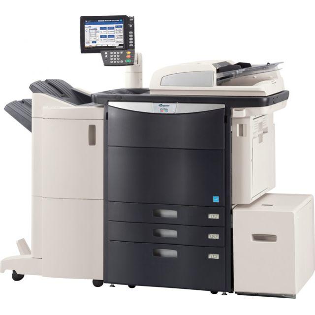 Kyocera CS 750c Copier