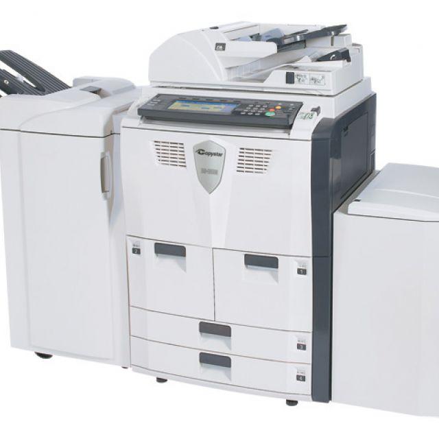 Kyocera CS-8030 Copier