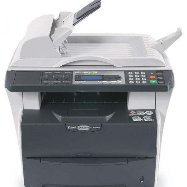 Kyocera FS-1016MFP Copier
