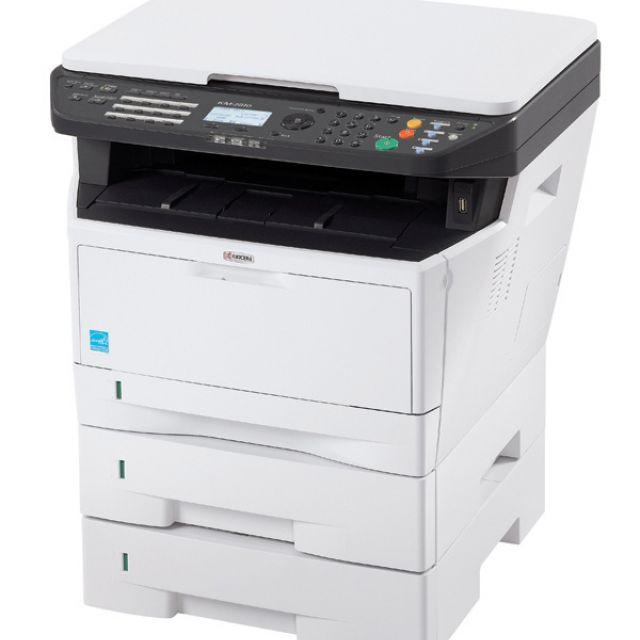 Kyocera FS-1028MFP Copier