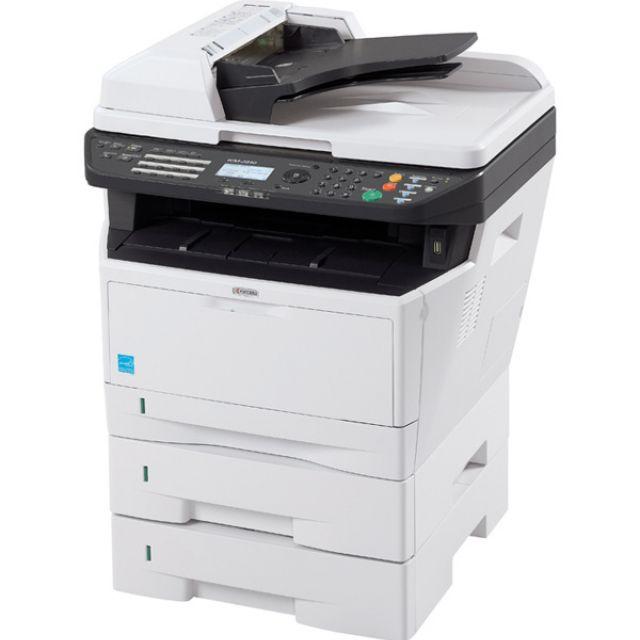Kyocera FS-1028MFP/DP Copier