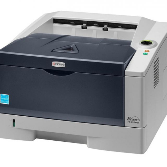 Kyocera FS-1320D Copier