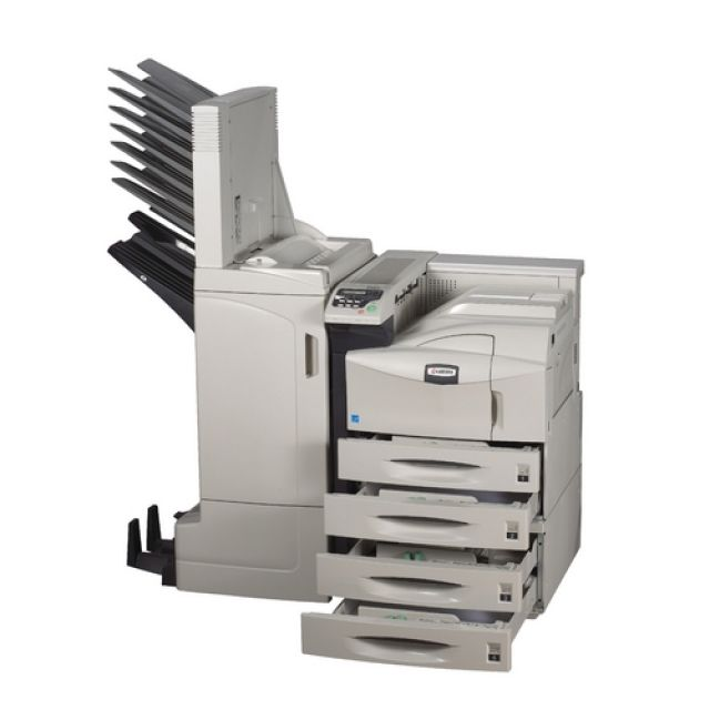 Kyocera FS-9530DN Copier