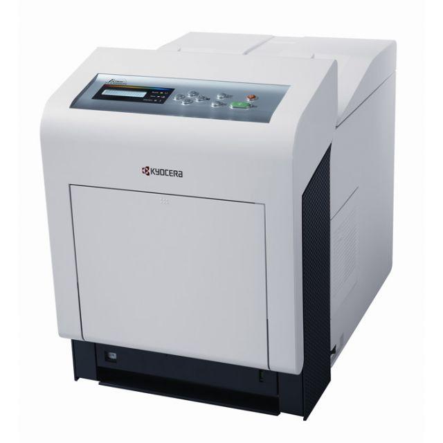 Kyocera FS-C5100DN Copier