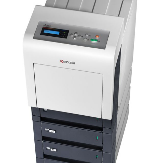 Kyocera FS-C5200DN Copier