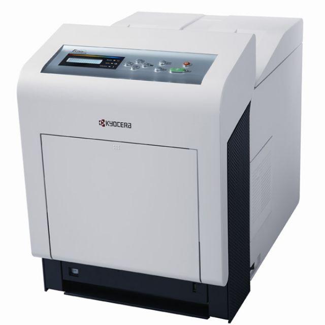 Kyocera FS-C5350DN Copier